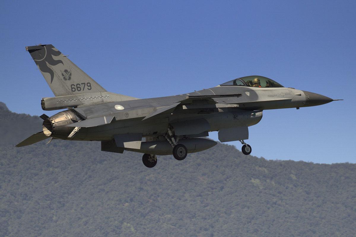 DVIDS - News - Tinker Celebrates 75 Years: Republic F-105